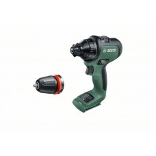 Аккумуляторная дрель-шуруповерт Bosch AdvancedDrill18 (без акк. и заряд. у-ва) 06039B5004