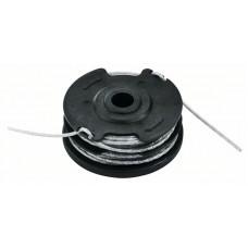 Шпулька с леской  ART 24/27/30 1.6мм х 6м Bosch  F016800351