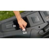 Аккумуляторная газонокосилка Bosch AdvancedRotak 36-660 06008B9606