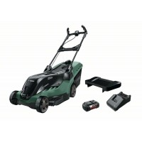 Аккумуляторная газонокосилка Bosch AdvancedRotak 36-890 06008B9806