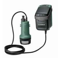 Аккумуляторный насос Bosch Garden Pump (без акк.) 06008C4201