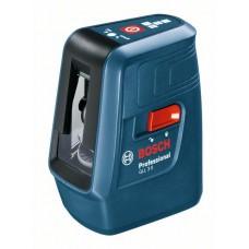 Лазерный нивелир Bosch GLL 3X 0601063CJ0