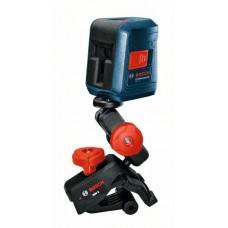 Лазерный нивелир Bosch GLL 2+MM 2 0601063A01