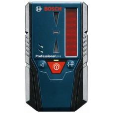 Приемник лазерного излучения для новых нивелиров серии GLL (красный луч) Bosch LR 6 0601069H00