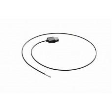 Гибкий волновод для GIC 120/120 C 3,8мм / 1,2м Bosch  1600A009BC