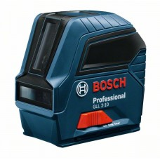 Лазерный нивелир Bosch GLL 2-10 carton 0601063L00
