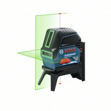 Лазерный нивелир Bosch GCL 2-15G + RM1 + BM3 clip + кейс 0601066J00