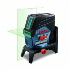 Лазерный нивелир Bosch GCL 2-50 CG + RM 2 (12 V) + потолочная клипса + L-Boxx 0601066H00