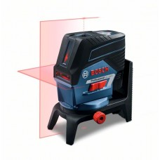 Лазерный нивелир Bosch GCL 2-50 C + RM2 (12 V) + потолочная клипса + L-Boxx 0601066G03