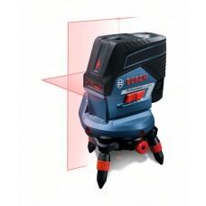 Лазерный нивелир Bosch GCL 2-50 C + RM3 (12 V) + потолочная клипса + RC 2 + L-boxx 0601066G04