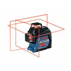 Лазерный нивелир Bosch GLL 3-80 (AA) + кейс 0601063S00