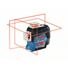 Лазерный нивелир Bosch GLL 3-80 C (12 V) + BM 1 + L-Boxx 0601063R02