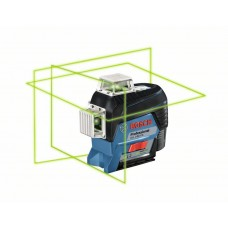 Лазерный нивелир Bosch GLL 3-80 CG (12 V)+ BM 1 + L-Boxx 0601063T00