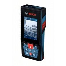 Лазерный дальномер Bosch GLM 120 C + BT 150 0601072F01