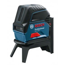 Лазерный нивелир Bosch GCL 2-50 + RM1 + BM3 + LR6 + кейс 0601066F01