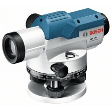Оптический нивелир Bosch GOL 20 D + BT 160 + GR 500 Kit 0601068402