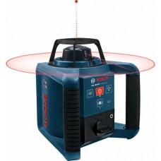 Ротационный лазерный нивелир Bosch GRL 250 HV 0601061600