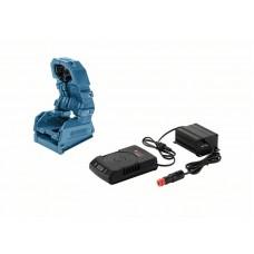 Комплект: ЗУ GAL 1830 W-DC (беспроводная система зарядки) + держатель для авто Bosch  1600A00C4A