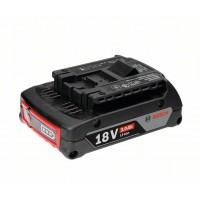 Аккумулятор (18 В; 3 Ач; Li-ion) Bosch  1600A012UV