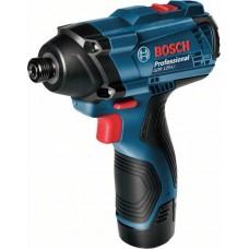 Аккумуляторный ударный гайковерт 12 В Bosch GDR 120-LI 06019F0000