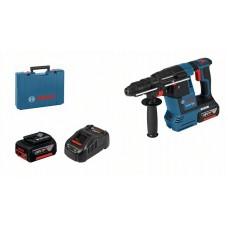 Аккумуляторный перфоратор 18 В Bosch GBH 18V-26 0611909003