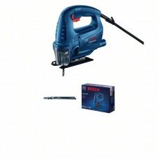 Лобзик Bosch GST 700 06012A7020