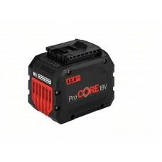 Аккумулятор Li-Ion ProCORE18V 12.0 Ач Bosch 1600A016GU