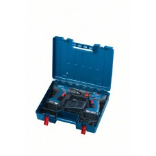 Аккумуляторный набор 18 В Bosch GDX 180-LI + GSR 180-LI 06019G5222