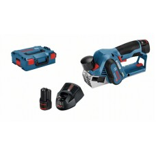 Аккумуляторный рубанк 12 В Bosch GHO 12V-20 06015A7001
