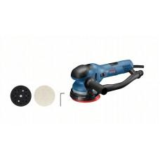 Эксцентриковая шлифмашина Bosch GET 55-125 0601257000