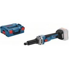 Аккумуляторная прямая шлифмашина 18 В Bosch GGS 18V-23 LC 0601229100
