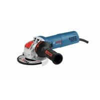 Угловая шлифмашина с X-LOCK Bosch GWX 9-125 S 06017B2000