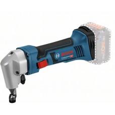 Аккумуляторные ножницы вырубные 18 В Bosch GNA 18V-16 0601529500