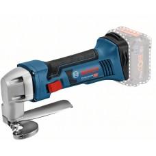 Аккумуляторные ножницы по металлу 18 В Bosch GSC 18V-16 0601926200