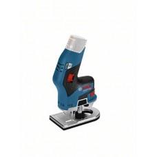 Аккумуляторный фрезер 12 В Bosch GKF 12V-8 06016B0002