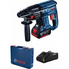Аккумуляторный перфоратор Bosch GBH 180-LI 0611911122