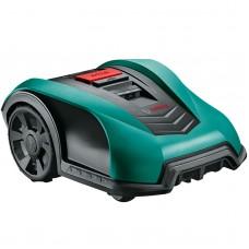 Аккумуляторная газонокосилка-робот Bosch Indego 350 06008B0000