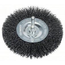 Кольцевая щетка 100 мм, 0,3 мм, 10 мм Bosch 1609200273