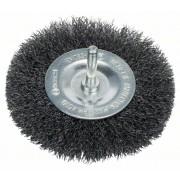 Кольцевая щетка 100 мм, 0,2 мм, 10 мм Bosch 1609200274