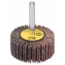 Шлифовальная ламель 6 мм, 60, 50 мм, 20 мм Bosch 1609200287