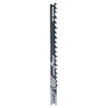 Пильное полотно U 144 D Speed for Wood Bosch 2608630568