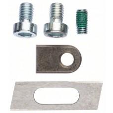 Набор из 5 ножей по листовому металлу GSC 2,8 Bosch 2607010025