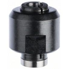 Цанговый патрон с зажимной гайкой 6 мм Bosch 2608570084