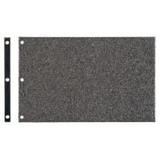 Шлифподошва для чистовой обработки для GBS 100 A/100 AE Bosch 3601010509