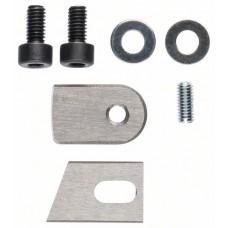 Набор из 5 ножей по листовому металлу GSC 1,6 Bosch 3607010028