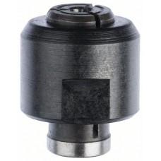 Цанговый патрон с зажимной гайкой 1/8' Bosch 2608570083