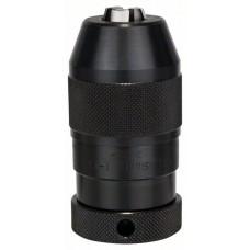 Быстрозажимной сверлильный патрон до 13 мм 1-13 мм, 1/2' - 20 Bosch 1608572017