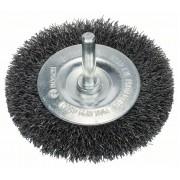 Кольцевая щетка 75 мм, 0,2 мм, 10 мм Bosch 1608622015