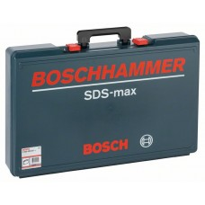 Пластмассовый чемодан 620x410x132 мм Bosch 2605438261