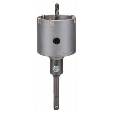Набор из 3 полых сверлильных коронок, SDS-plus 68x54 мм Bosch 2608550064